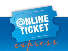 online ticket express review