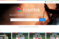 ticketbis screenshot