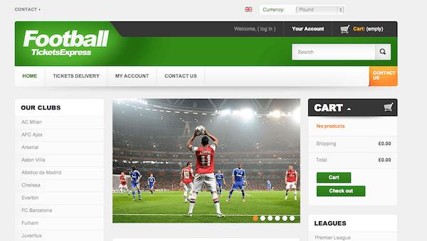 footballticketexpress.co.uk