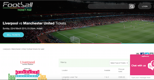 FootballTicketPad.com Review – Trust or Avoid?