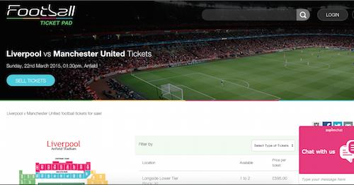 FootballTicketPad.com Review – Trust or Avoid?