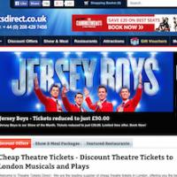 theatreticketsdirect