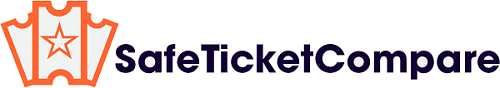 SafeTicketCompare.com Logo