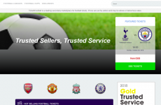 Ticket4Football.com – Trusted or Reliable?