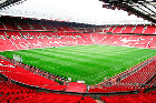 Manchester United v Liverpool Tickets