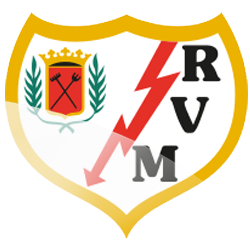 Rayo Vallecano Fixtures and Tickets