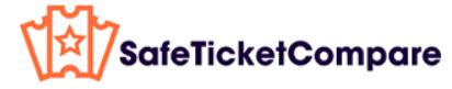 Safe Ticket Compare
