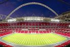 Wembley Stadium Badge